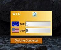 Exchange Rates Gadget